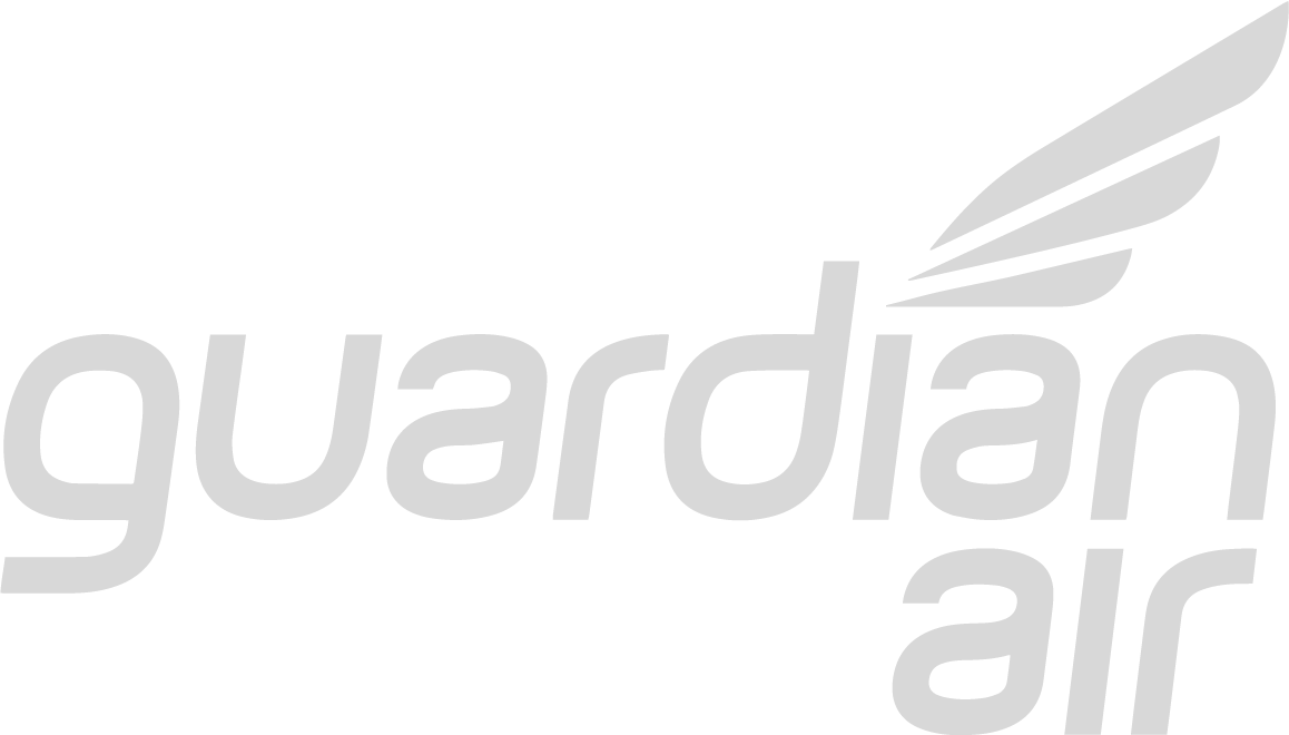 Guardian Air Logo
